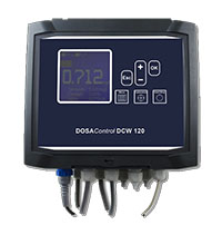 DOSAControl - Measuring and controlling equipment
