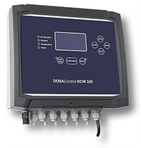 3 Channel Controller Dosatronic