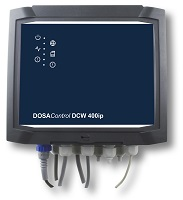 DOSAControl - DCW 400ip