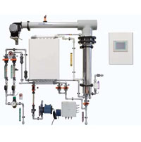 DOSADes - Disinfection systems: